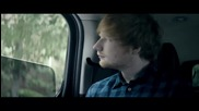 Ed Sheeran - Don't [ Официално видео ]