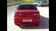 Alfa Romeo 156 Gta 4erveniq Izrud