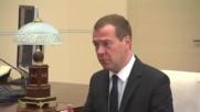 Russia: Budget for 2017 will meet social obligations, Medvedev tells Putin