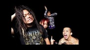 Maximum The Hormone - Maximum The Hormone theme