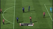 Fifa 13 Goals Compilation with Manchester United - Part 2