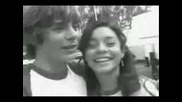 Zanessa - When You Are Gone