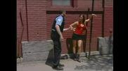 Скрита камера с проститутка