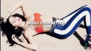+ превод Selena Gomez - Music Feels Better
