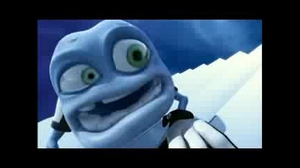 Crazy Frog - We Are The Champions Vbox7