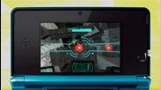 E3 2011: Pac-man & Galaga Dimensions - Pac-man Ce & Galaga 3d Trailer