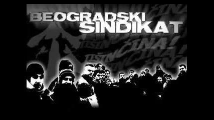 Beogradski Sindikat 2010 - Balada Disidenta [diskretni Heroji, Novi Album]