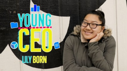 Young CEO: The Creator of Kangaroo Cups