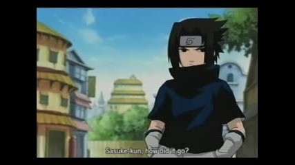Sasuke - The Reason