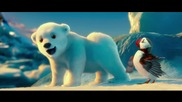 Coca-cola Polar Bears Film 2013/ Кока кола