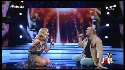 Stella Kalli & Markos Seferlis - Metra [j2us]