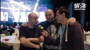 Боби Ваклинов и Honn Kong за новите проекти