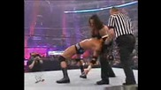 The Undertaker Vs. Randy Orton