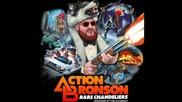 Action Bronson - Sylvester Lundgren feat Meyhem Lauren & Ag Da Coroner