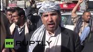 Yemen: Protesters slam UN Security Council resolution on Yemen