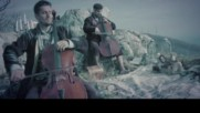 2 Cellos - May It Be - The Lord of the Rings ( Official Video)