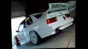 Bmw M3 E30 Sport Evo 2.5 Original Dtm 92 Bresse Ictures