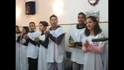 Grupa Blagosloveni Potoci Grad Sedinenie2