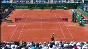Monte Carlo 2016 - Nadal Tracks Down a Hot Shot