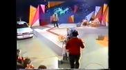Asmir Hadziric - Hajdemo drugovi 1991