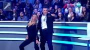 """Мария Игнатова и Ненчо Балабанов - Криско и Мария Илиева - """"Видимо доволни"""" - Lip Sync"""