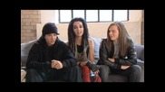 Viva Tv .. Tokio Hotel - Part 2