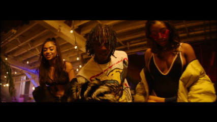 Famous Dex - Pick It Up (feat. A$AP Rocky) (Оfficial video)