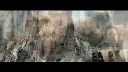 Hq Rhapsody of fire - Emerald sword & Lotr