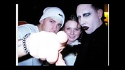 Marilyn Manson - Disassociative