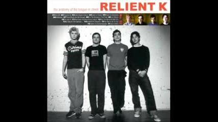 Relient K - Breakdown