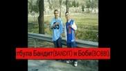Gangsta_G Ft. Dmx Blown Away