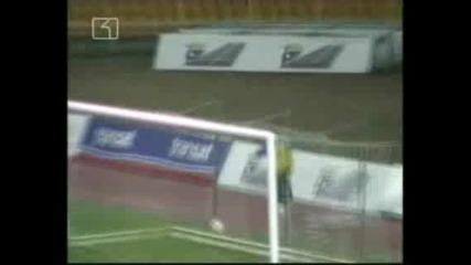 Черноморец Победи И Локо Пловдив С 1:0