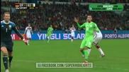 1/8 финал: Германия 2–1 Алжир // F I F A World Cup 2014 // Germany 2–1 (a.e.t.) Algeria / Highlights