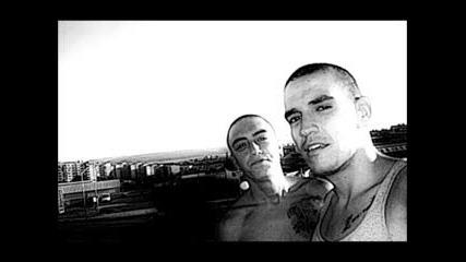 Yorgo Pavkata ft Dim4ou - Палим (instr. by Lu).wmv