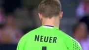Мануел Нойер-най-добрия вратар за 2016г.