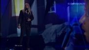 Евровизия 2013 - Исландия | Eypor Ingi Gunnlaugsson - Eg a Lif [втори полуфинал]