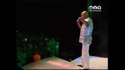 Saban Saulic - Kralj Boema - (LIVE) - (RTV Hit)