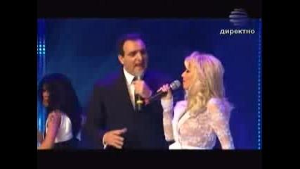 Emiliq Bo Sakis Kukos - Vsqka Minuta(godishni Nagradi Na Tv Planeta 2008)