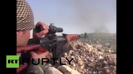 Iraq: Kurdish forces launch offensive to recapture Sinjar from ISIS