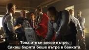 The Flash / Светкавицата - сезон 1, епизод 1 бг субтитри