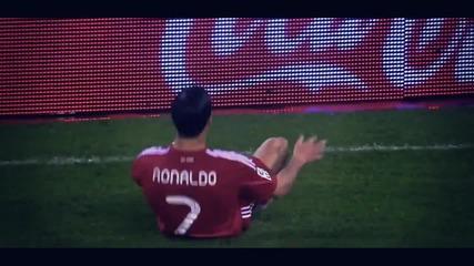 Cristiano Ronaldo - Maraca | Skills Goals and Assists | 2011