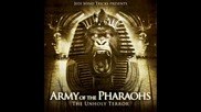 Бг Превод ! Army of the Pharaohs - Dead Shall Rise