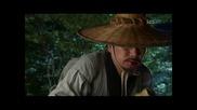 Warrior Baek Dong Soo-еп-12 част 2/3