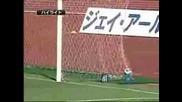 Най - Смешния Гол В Японската Лига