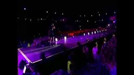 Rbd - Medley 1 - Madrid