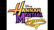 Hannah Montana Forever - Ordinary girl (с бг превод)