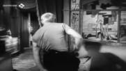 Нощта когато дойде дяволът ( 1957 ) - Германски крими филм