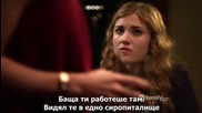 Деветте живота на Клоуи Кинг сезон 1 епизод 1 + бг превод
