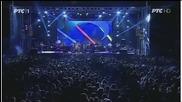 Ceca - Ne zanosim se ja - (LIVE) - Tamburica fest - (Tv Rts 2014)
