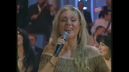 Snezana Savic & Lepa Brena - Sta ce mi zivot - Novogodisnji Grand Show]